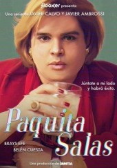 Poster de Paquita Salas