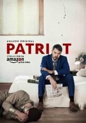Poster de Patriot
