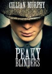 Poster de Peaky Blinders