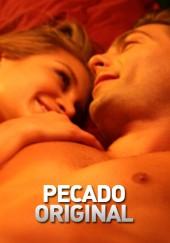 Poster de Pecado Original