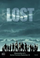 Poster de Perdidos (Lost)