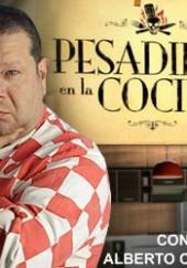 Poster de Pesadilla en la cocina