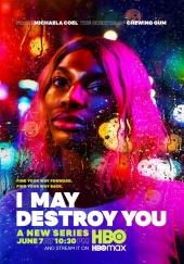 Poster de Podria destruirte