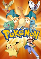 Poster de Pokemon