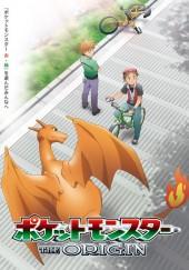 Poster de Pokémon: los orígenes (Pokémon Origins) (TV)