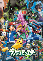 Poster de Pokemon XY&Z