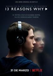 Poster de Por trece razones