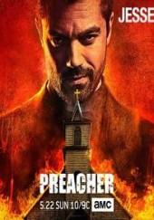 Poster de Preacher