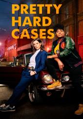 Poster de Pretty Hard Cases