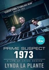 Poster de Prime Suspect 1973