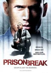 Poster de Prison Break