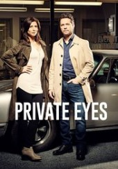 Poster de Private Eyes