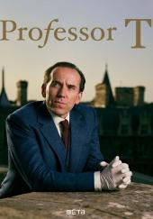Poster de Professor T (2021)