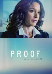 Poster de Proof: Prueba de vida