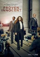 Poster de Proven Innocent