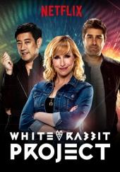 Poster de Proyecto Conejo Blanco