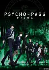 Poster de Psycho-Pass