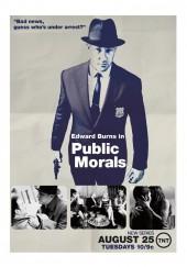 Poster de Public Morals
