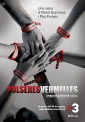 Poster de Pulseras rojas (Polseres vermelles)