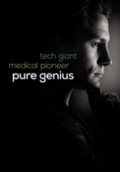 Poster de Pure Genius