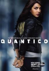 Poster de Quantico