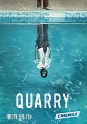 Poster de Quarry