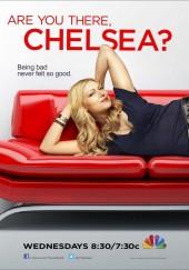 Poster de Qué pasa con Chelsea