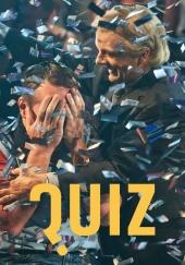 Poster de Quiz