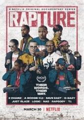 Poster de Rapture