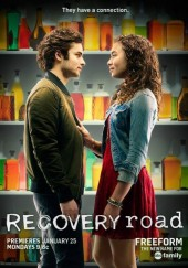Poster de Recovery Road