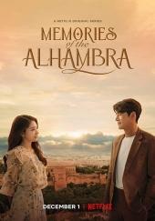 Poster de Recuerdos de la Alhambra