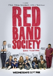 Poster de Red Band Society