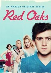 Poster de Red Oaks