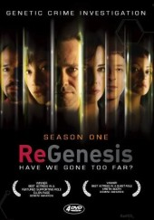 Poster de Regénesis (ReGenesis)