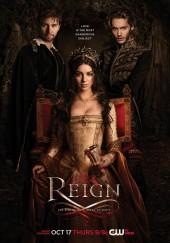 Poster de Reign