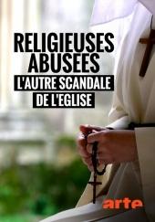 Poster de Religieuses abusees lautre scandale de leglise