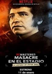 Poster de ReMastered Masacre en el estadio