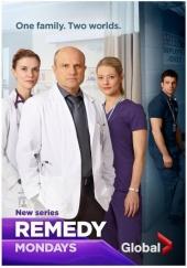 Poster de Remedy