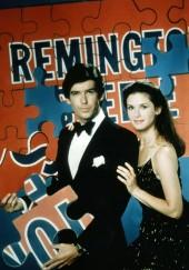 Poster de Remington Steele