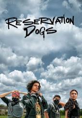Poster de Reservation Dogs