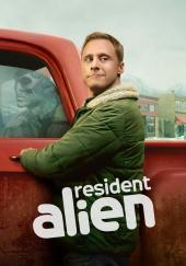 Poster de Resident Alien