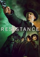 Poster de Resistance