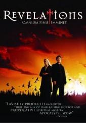 Poster de Revelations - El fin de los tiempos (TV)