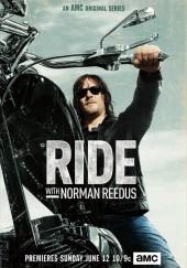 Poster de Ride with Norman Reedus