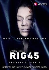 Poster de Rig 45