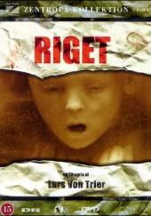 Poster de Riget I - El reino I (TV)
