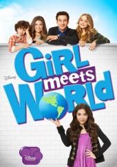 Poster de Riley y el mundo
