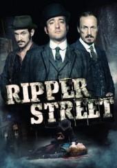 Poster de Ripper Street