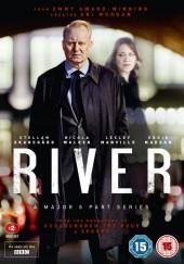 Poster de River