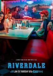Poster de Riverdale
